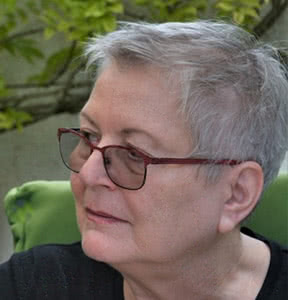 Sibylle Duhm-Arnaudov