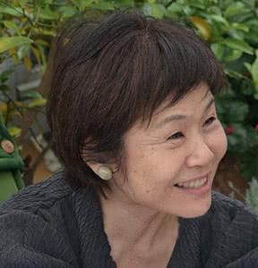 Yasuko Kozaki